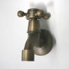 アンティーク調銅製蛇口