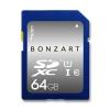 BONZRT SDXC 64���� ���饹10 UHS-1