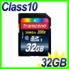 �ȥ��� SDHC 32GB���饹10 UHS-I�б�