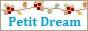 天然石アクセサリー Petit Dream