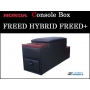 DAA-GB7〜8/FREED HYBRID専用コンソールボックス