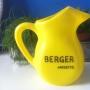 BERGERの水差し