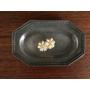 超レアな錫製ミニオクトゴナル皿、パリのセール大人気ドレドレリブソックス最終入荷!