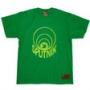 宇宙犬Tシャツ