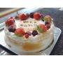 ホールアイスケーキ