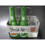 ★50's 7UP・6本ボトル用アルミ製キャリーケース