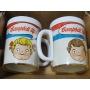 ★70'sキャンベル・スープ・カンパニー・キャンベルキッズ・ノベルティマグ2個セット未使用