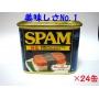 減塩SPAM24缶セット