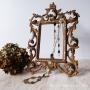 空間自体をアートに変える/Rococo Style Antique Art Frame