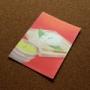 和菓子ポストカード