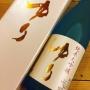 鶴乃江酒造純米大吟醸ゆり