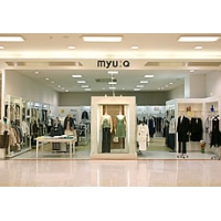 【myu:Q】セレクトショップ・ミューク / ワンピース&ドレス&ボレロ パーティースタイルファッション通販