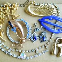 Jewelry Silver Moon