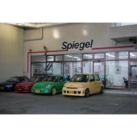 Spiegel(シュピーゲル)