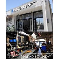 SPREAD SOUND スプレッドサウンド