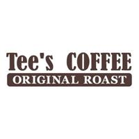 珈琲豆自家焙煎 Tee'sCOFFEE